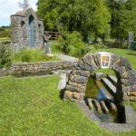 Szent Brigid kútja, Kildare, Írország