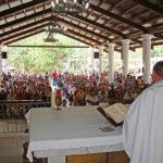 Eucharisztikus csoda, Betániában (Venezuela)