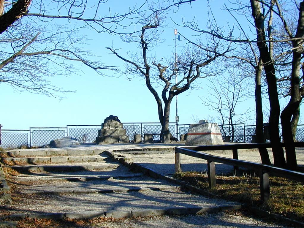 Dobogó-kő, mint zarándokhely