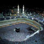 Kábulat Arábiában – a Kába